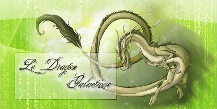le dragon galactique