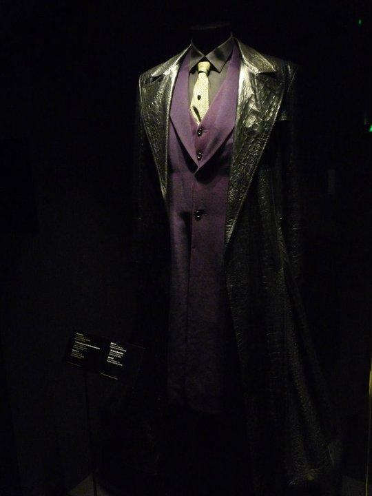 Costume Matrix