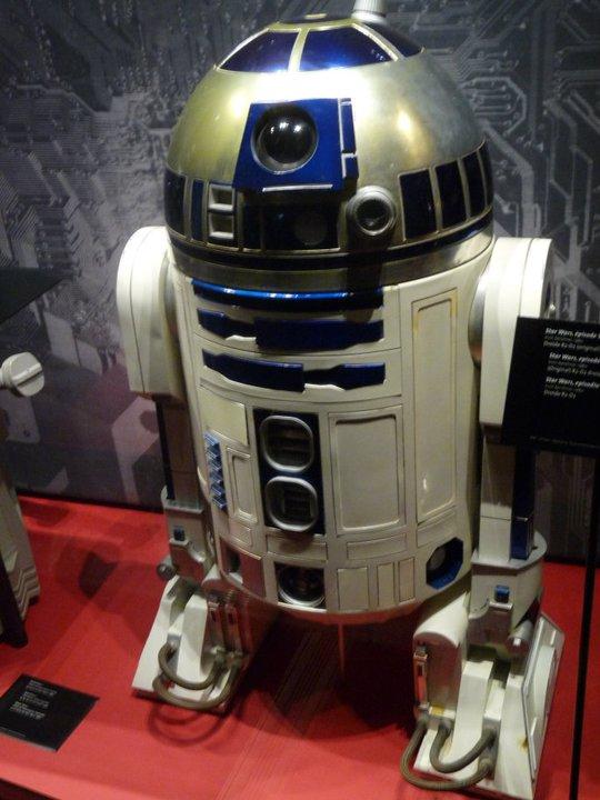 RD - Star Wars