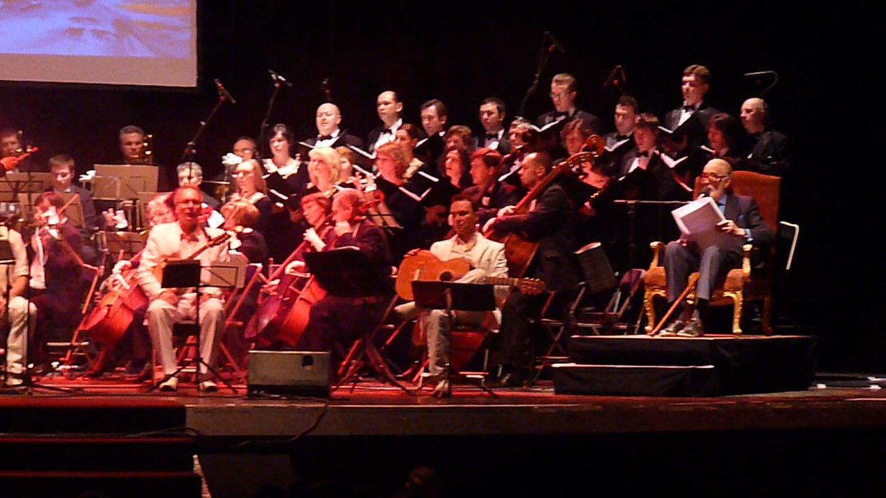 haut de gamme pas cher Braderie comment commander Concert Symphonique Le Seigneur des Anneaux   En présence de ...