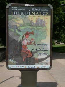 Imaginales 1