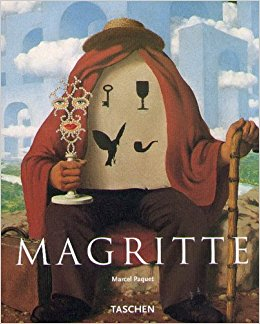 Magritte Taschen