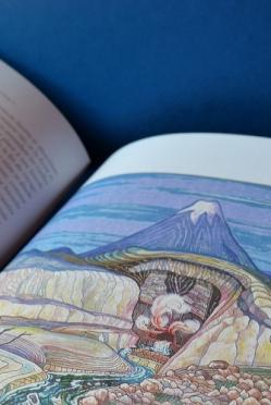 le hobbit coffret édition limitée illustré par Tolkien 2