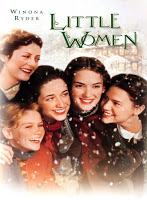 Les quatre filles du docteur March Gillian Armstrong affiche