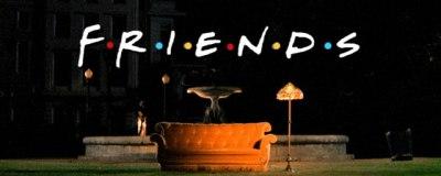 générique début série été friends