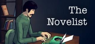 the novelist jeu vidéo