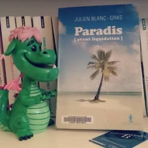 Blog-en-bib Paradis (avant liquidation) Julien Blanc-Gras