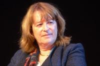 Utopiales 2016 Sylvie Lainé