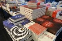 Utopiales 2016 librairie livres