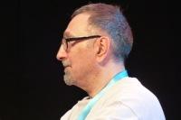 Utopiales 2016 Pierre-Paul Durastanti