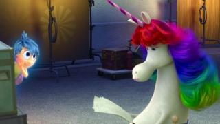 Vice-Versa licorne