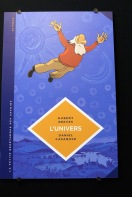 Utopiales 2016 La petite bédéthèque des savoirs