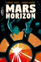 Mars Horizon couverture