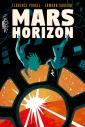 Mars Horizon couverture