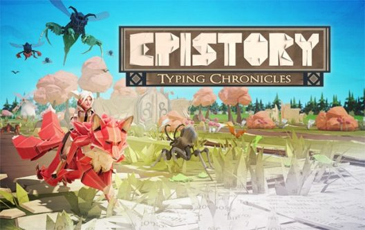 epistory a typing chronicle