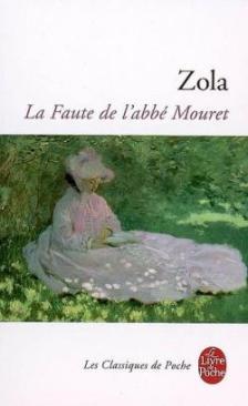 la faute de l'abbé mouret zola