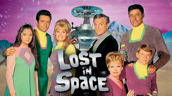 lost in space 1965