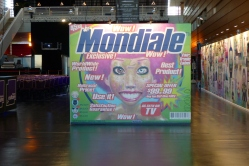 Be-deum mondiale tm