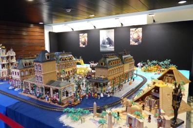 Dans le monde de Jules Verne Playmobil