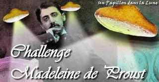 Challenge-madeleine-de-proust