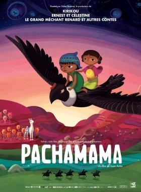 pachamama film