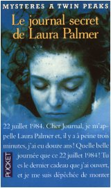 le journal secret de laura palmer pocket 1991
