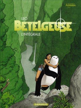 betelgeuse intégrale