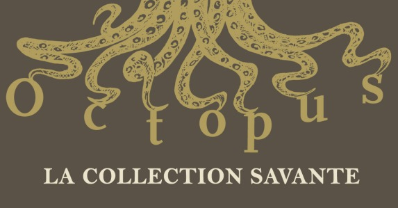 collection octopus delcourt
