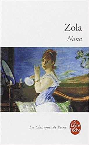 Nana Emile Zola