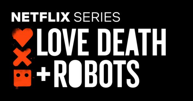 love eath + robots