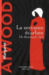 La servante écarlate Margaret Atwood