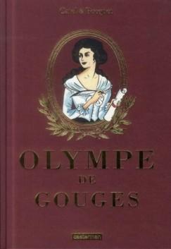 Olympe de Gouges Catel & Bocquet