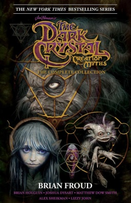 The Dark Crystal creation myths complete collection