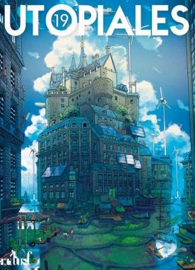 anthologie officielle utopiales 2019