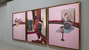 expo francis bacon
