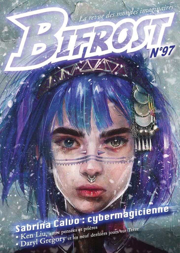 Bifrost 97 Sabrina Calvo Ken Lieu Daryl Gregory