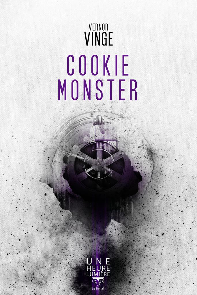 cookie monster vernor vinge