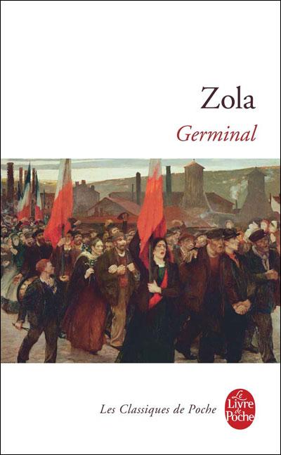 Germinal Emile Zola