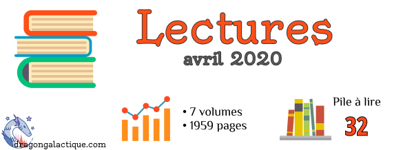 infographie dragon galactique lectures avril 2020