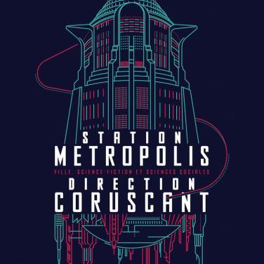 station metropolis direction coruscant alain musset