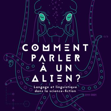 comment parler à un alien ? Frédéric Landragin