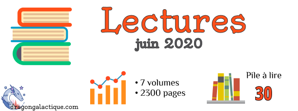 infographie lectures juin 2020