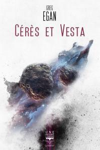 Cérès et Vesta Greg Egan
