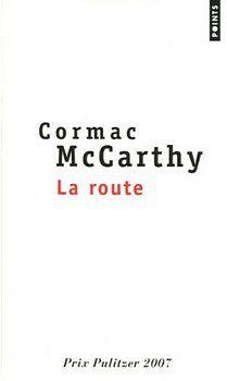 la route cormac mccarthy