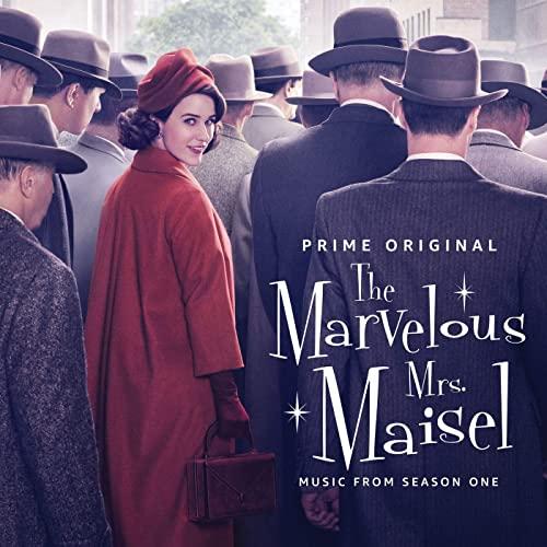 the marvelous mrs maisel série télé