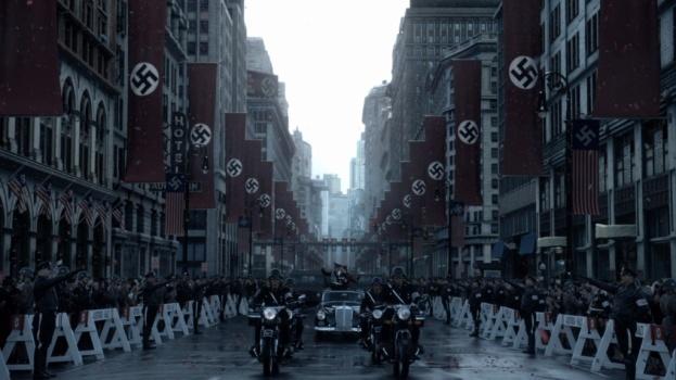 le maitre du haut chateau new york nazi