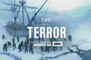 the terror série télé