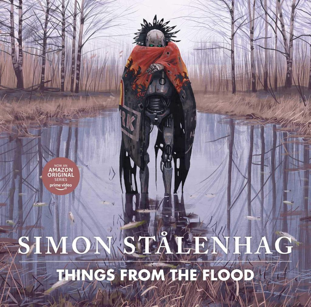 things from the flood simon stalenhag tales from the loop