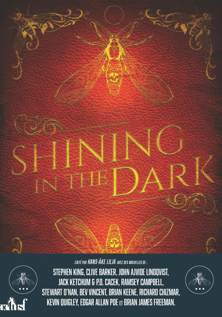 shining in the dark anthologie stephen king Lilja's Library