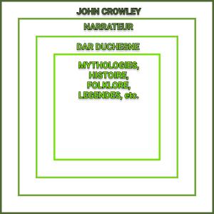 enchâssements kra john crowley